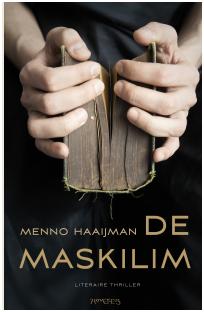 De Maskilim - Menno Haaijman
