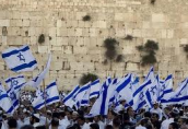peace for Jerusalem