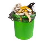 vuilnis-schade